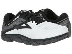Brooks Anthem Running Shoes, Men`s Size 12.5-13 Medium, Whit