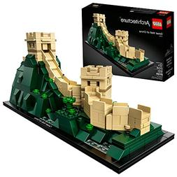 LEGO Architecture Great Wall of China 21041 BuildingKit