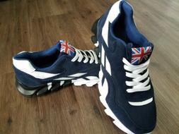Athletic Women's British Sports Walking Running Training Bre