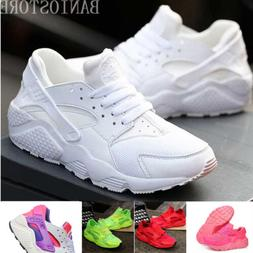 Athletic Women's Sneakers Casual Shoes Breathable Running Wa