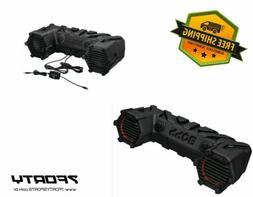 "Boss ATV30BRGB 450W ATV/Off Road/Marine Dual 6.5"" Spea"