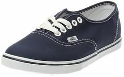 Vans Authentic Lo Pro Running Shoes Navy - Mens
