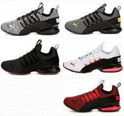 Puma Axelion Men's Shoes Sneakers Running Cross Training Gym