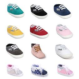 HLM Baby Shoes For Girlssize 4 5 3 6 2 7 Dress Tennis Walkin