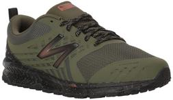 Balance Men's Nitrel v1 FuelCore Trail Running Shoe, Dark Co