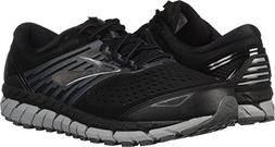 Brooks Men's Beast '18 Black/Grey/Silver 8.5 EEEE US