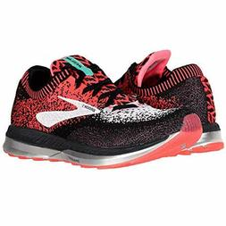 Brooks Bedlam Running Shoes, Women's Size 10 Mdium , Pink/Bl