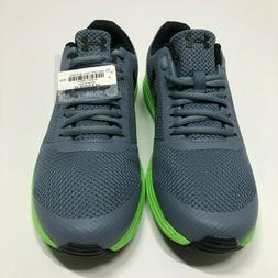 Under Armour Big Kids Surge Running Shoes Bluish Grey Size 6
