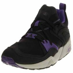 Puma Blaze Of Glory Trinomic Crackle  Casual Running  Shoes