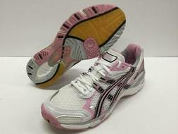 Asics BN850 Volleycross Volleyball Running Shoes Sneakers Wh