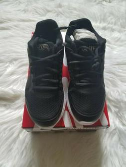 Boys Size 2 Youth FILA FORMATIC Black Running Shoes 3RM00209
