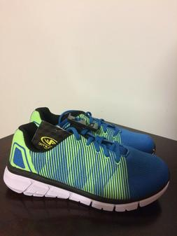 BRAND NEW BOYS SIZE 6 ATHLETIC WORKS LIGHTWEIGHT RUNNING SHO