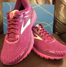 BRAND NEW IN BOX! BROOKS ADRENALINE GTS 18 WOMENS RUNNING SH