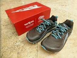 Brand new Altra Men's TIMP 1.5 Trail Running Shoe Hiking Gra