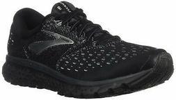 Brooks Men's Glycerin 16 Running Shoes Black/Ebony Size 12.0