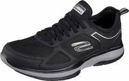 Skechers Burst Men's Athletic Shoes-  Black or Navy - Choose