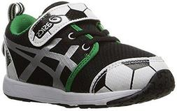 ASICS C719N.9093 Boys School Yard TS Running Shoe- Choose SZ