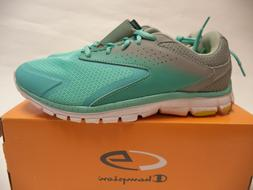 C9 Champion Women Legend Athletic running Shoes green gray s