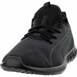 Puma Carson 2 X  Casual Running  Shoes - Black - Mens
