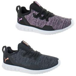 Puma Carson 2 X Knit Women's Low-Top Running Trainer Sneaker