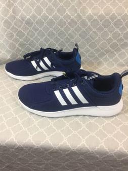Adidas CF Lite Racer Men's Running Shoes B42167 Dark Blue Si