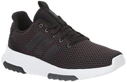 adidas Men's Cf Racer Tr Hiking Shoes, Utility Black/White,