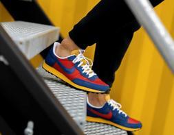 Nike Challenger OG Running Shoes University Red Blue CW7645-