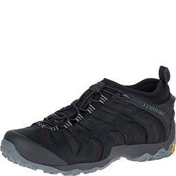 Merrell Mens Chameleon 7 Stretch Hiking Shoes J12063 Black S