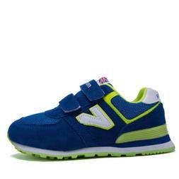 Children Boys Girls Sports Athletic Running Sneaker Shoes N