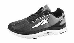 Altra Footwear Children's One Junior Running Shoe Black