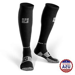 MudGear Compression Socks Running Sock Outdoor Sports Recove