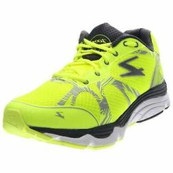 del mar casual running neutral shoes yellow