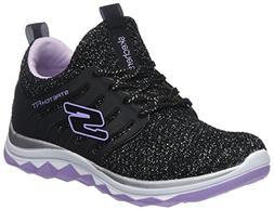 Skechers Kids Girls' Diamond Runner-Sparkle Sprint Sneaker,