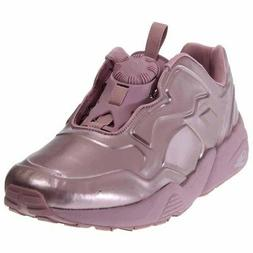 disc 89 metal running shoes pink mens