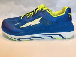 Altra Duo Men's Running Shoes AFM1828F-4-110 Blue Size 11.