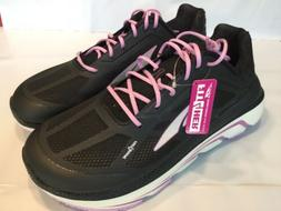 Altra Duo Women's AFW1838F-0-090 Running Shoes Black Pink
