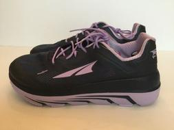 Altra Duo Women's AFW1838F-5-090 Running Shoes Dark Purple