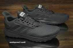Adidas Duramo 9 Running Shoes Triple Gray G54475 Men's Multi