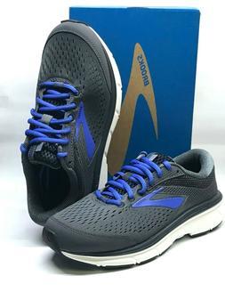 BROOKS Dyad 10 120275 1B 064 Gray/ Blue Women's Running Shoe