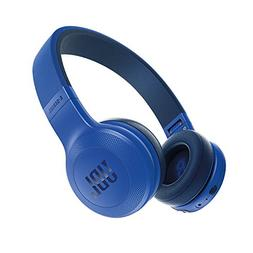 JBL E45BT Wireless On-Ear Headphones with One-Button Remote