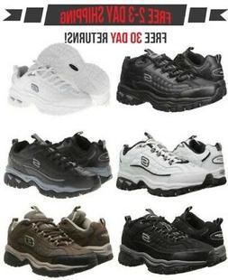 Skechers Energy Afterburn & Downforce Men Casual Sneaker Ath