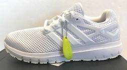 Adidas ENERGY CLOUD WTC Men's Running Shoes - White - BY2207