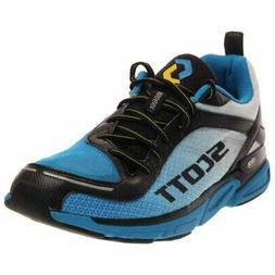 Scott eRide Support 2 Running Shoes - Blue - Mens