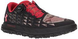 Under Armour Men's Fat Tire 3 Running Shoe, Ridge Reaper Cam
