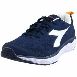 Diadora FLAMINGO Running Shoes - Navy - Mens