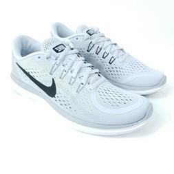 NIKE Flex 2017 RN Men's Multiple Sizes Running Shoes Gray 89