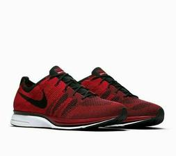 Nike Flyknit Trainer Running Shoes Men's Size 11 University