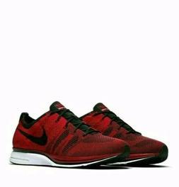 Nike Flyknit Trainer Running Shoes Men's Size 10.5 Universit
