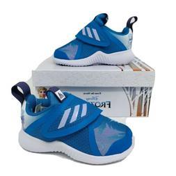Adidas Forta Run X Disney Frozen CF Toddler Girls Athletic S