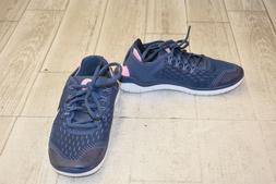 Nike Free RN 2018 Running Shoe - Big Girl's Size 3.5, Diffus